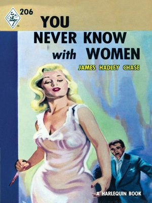 cover image of You Never Know With Women
