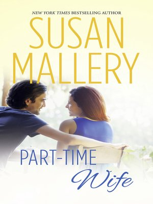 cover image of Part-Time Wife