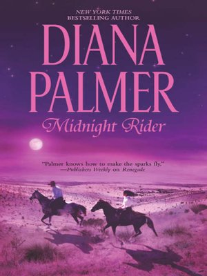 cover image of Midnight Rider