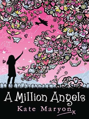 cover image of A Million Angels