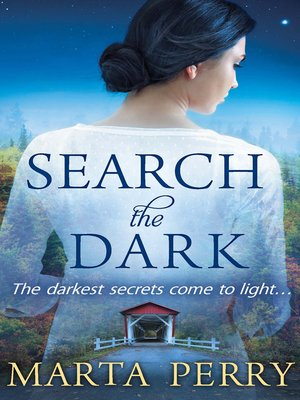 cover image of Search the Dark