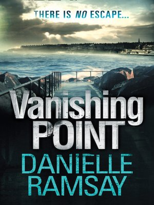 cover image of Vanishing Point