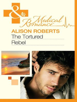 cover image of The Tortured Rebel