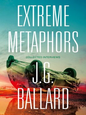cover image of Extreme Metaphors
