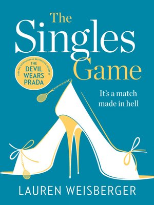 cover image of The Singles Game
