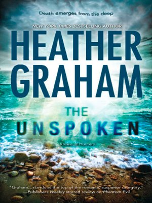 cover image of The Unspoken