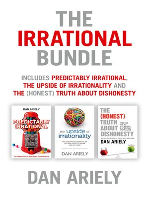 cover image of The Irrational Bundle