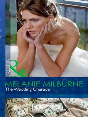 cover image of The Wedding Charade