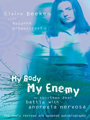 cover image of MY BODY, MY ENEMY