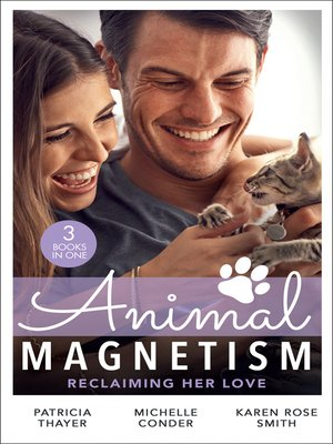 cover image of Animal Magnetism