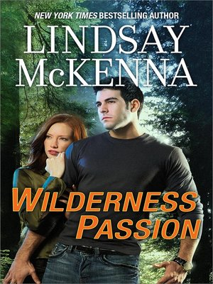 cover image of Wilderness Passion