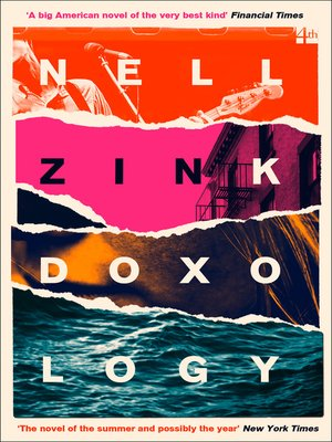 cover image of Doxology