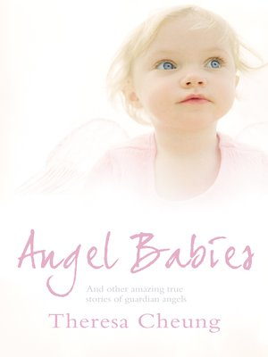 cover image of Angel Babies