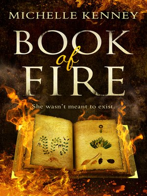 cover image of Book of Fire