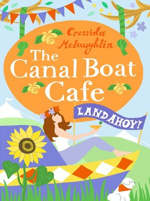 cover image of Land Ahoy!