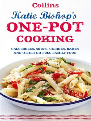 cover image of One-Pot Cooking