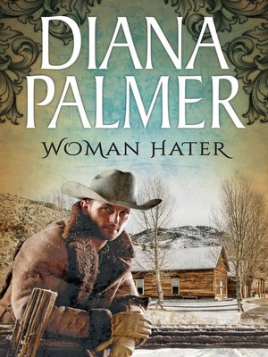 cover image of Woman Hater