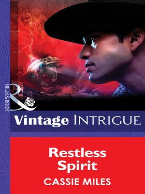 cover image of Restless Spirit
