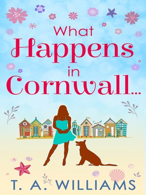 cover image of What Happens In Cornwall...