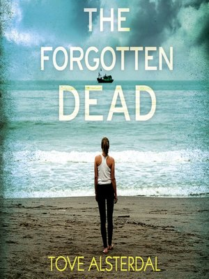 cover image of The Forgotten Dead