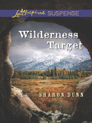 cover image of Wilderness Target