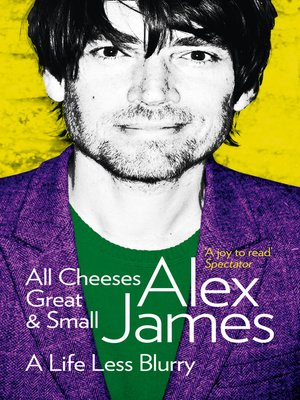 cover image of All Cheeses Great and Small
