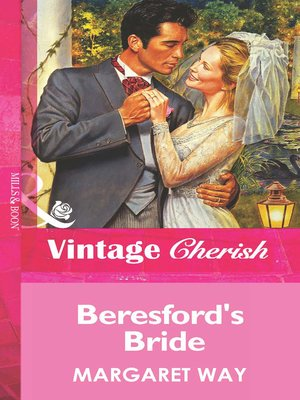 cover image of Beresford's Bride