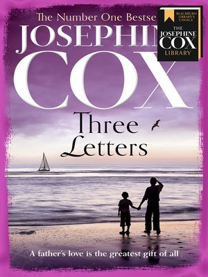cover image of Three Letters