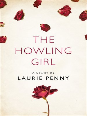 cover image of The Howling Girl