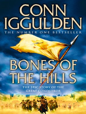 cover image of Bones of the Hills