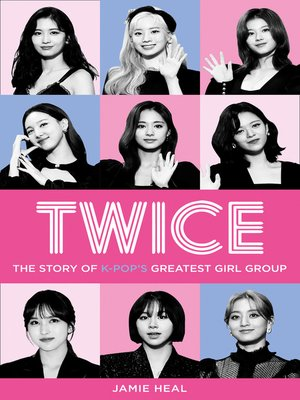 cover image of Twice