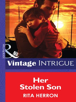 cover image of Her Stolen Son