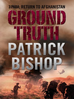 cover image of Ground Truth