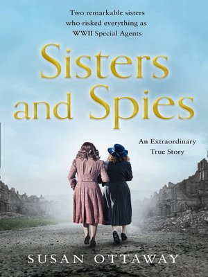 cover image of Sisters and Spies
