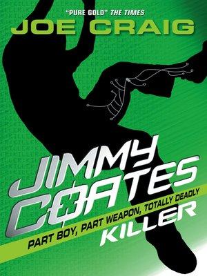 cover image of Killer