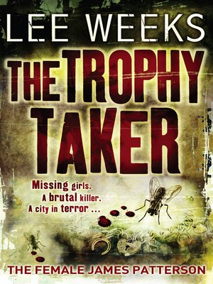 cover image of The Trophy Taker