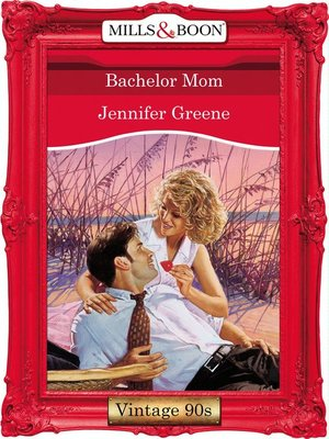 cover image of Bachelor Mom
