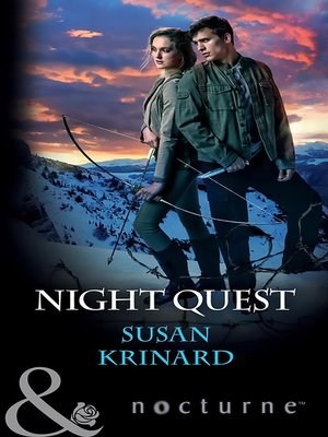 cover image of Night Quest