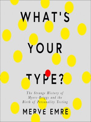 cover image of What's Your Type?