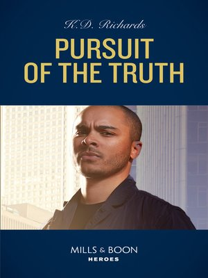 cover image of Pursuit of the Truth