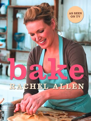 cover image of Bake