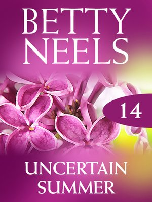 cover image of Uncertain Summer