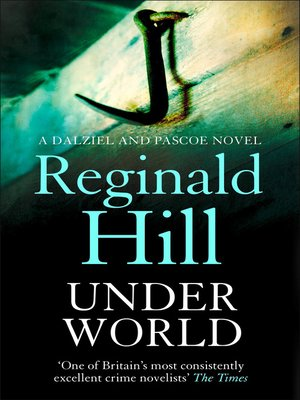 cover image of Under World