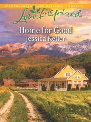 cover image of Home for Good