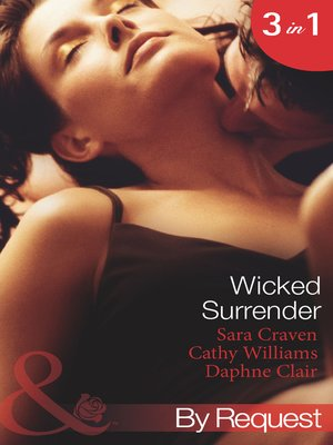 cover image of Wicked Surrender