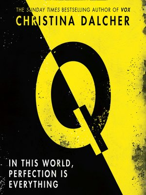 cover image of Q