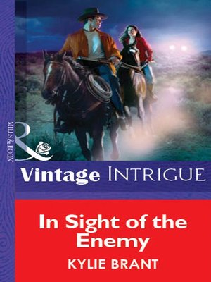 cover image of In Sight of the Enemy