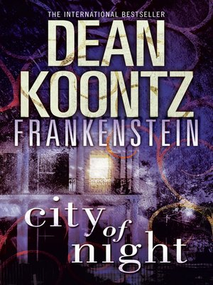 cover image of City of Night