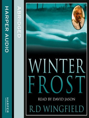 cover image of Winter Frost