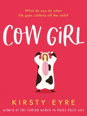 cover image of Cow Girl